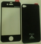 autocol-iphone-black